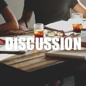 alpha-discussion